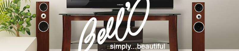 Bello TV Mounts and Stands