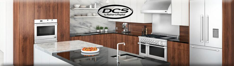 DCS Appliances
