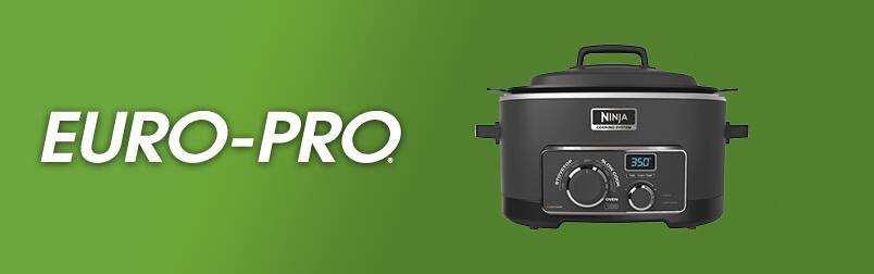 Euro-Pro Small Appliances