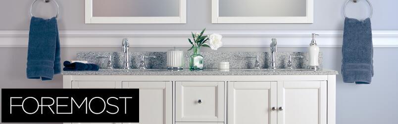 Foremost Sink Vanities