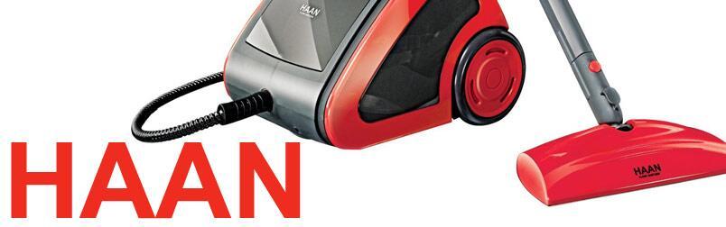 Haan Vacuums