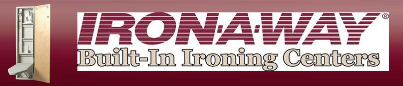 Iron-A-Way Ironing Centers