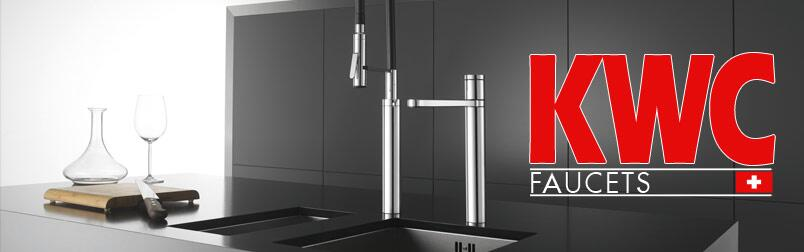 KWC Sinks and Faucets
