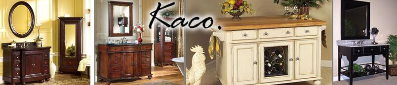 Kaco Vanity Sinks