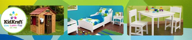 KidKraft Childrens Furniture