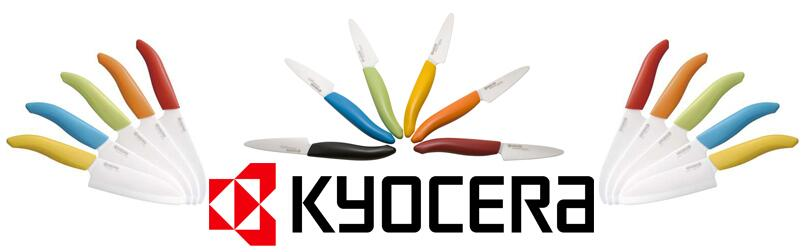 Kyocera Cutlery