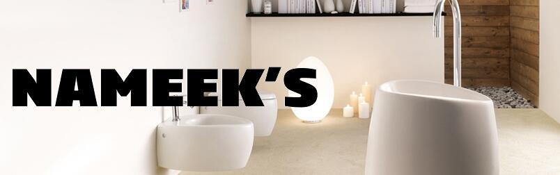 Nameeks Bathroom Fixtures