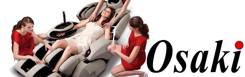 Osaki Massage Chairs