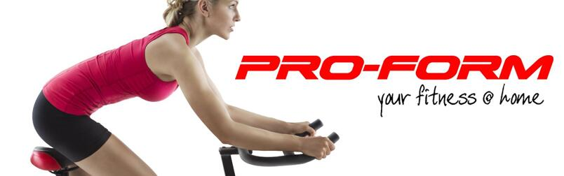 Pro-Form Exercise Equipment
