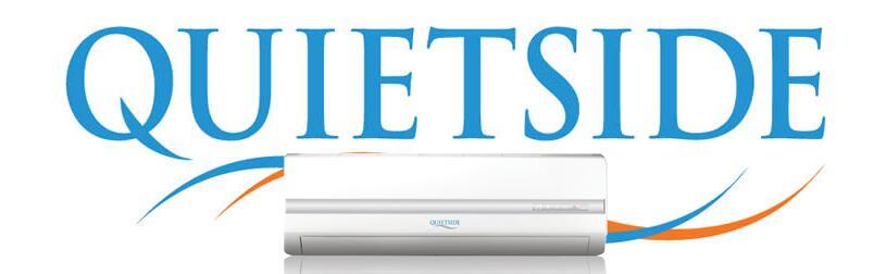 Quietside Air Conditioners