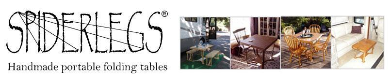 Spiderlegs Furniture