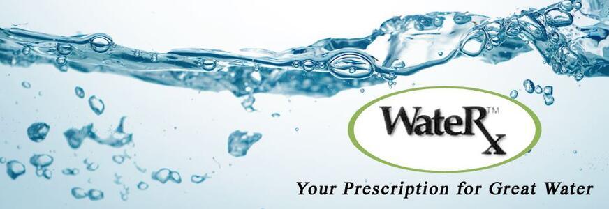 WateRx Water Purifiers